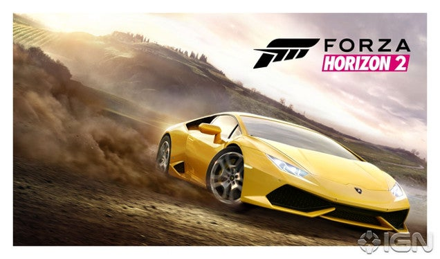 Forza Horizon Is Getting A Sequel This Fall