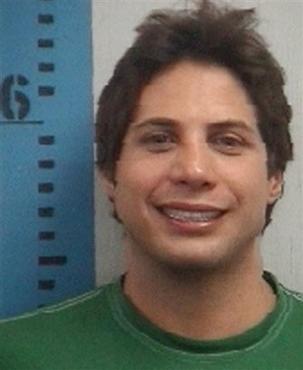 Joe Francis Arrested Again, Yay!