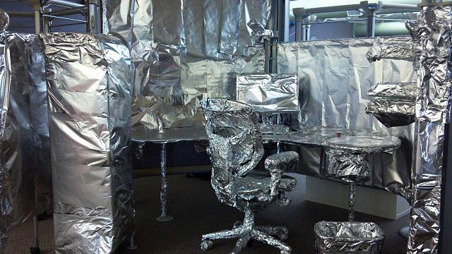 Here's an Office Prank Anyone Can Do Cheaply and In No Time