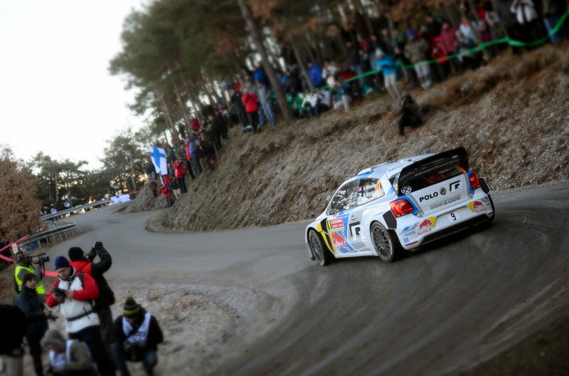 TILT-SHIFT ALL THE WRCs!