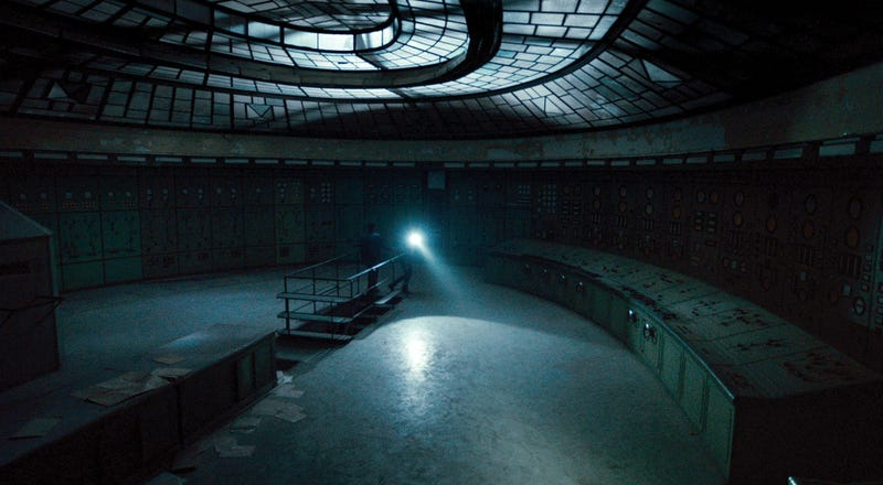 New Chernobyl Diaries Image Gallery