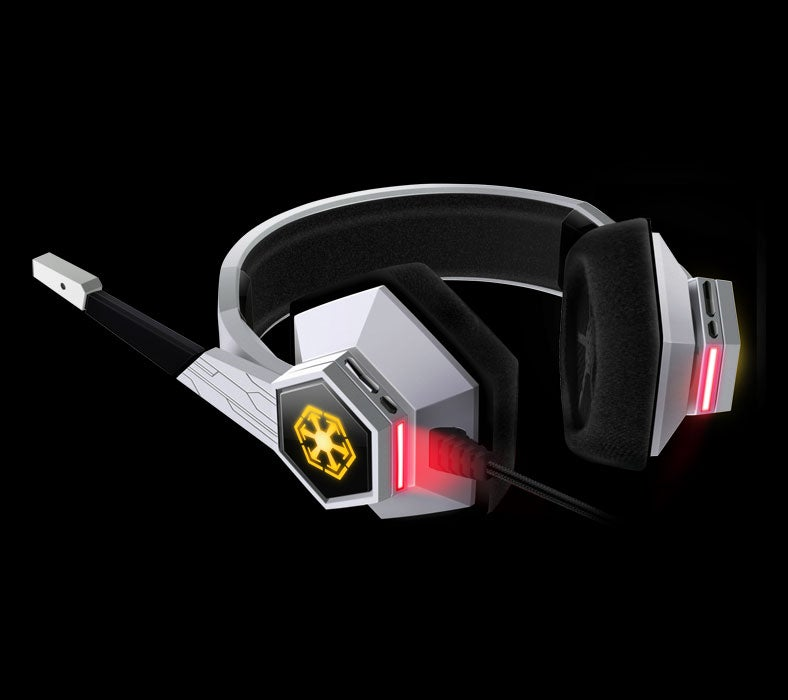 Headset Gallery