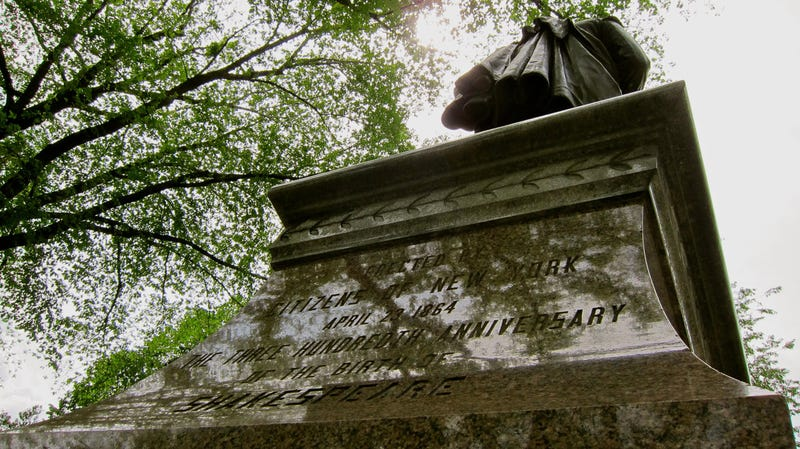 Five Sites from New York City's Secret Bloody Past You Can Still Visit Today