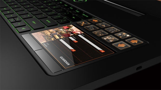 Razer Blade: The Kotaku Review