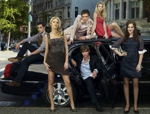 As Time Goes By: Gossip Girl Then and Now
