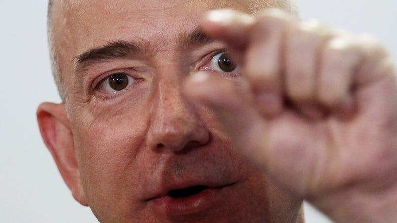 Amazon's Creepy Tax Dodge Training