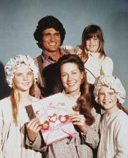 Little House On The Prairie: From Page To Stage