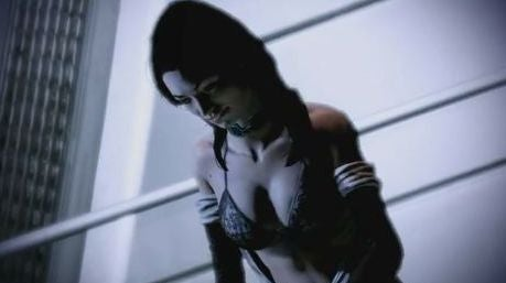 BioWare Responds to Self-Censorship Charge on Mass Effect 2 Sex