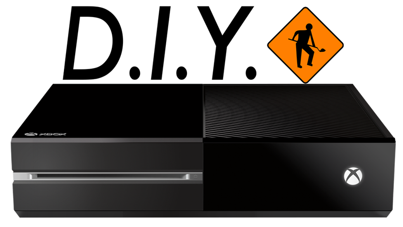 Microsoft: Every Xbox One Can Be Used To Make Games [UPDATE]