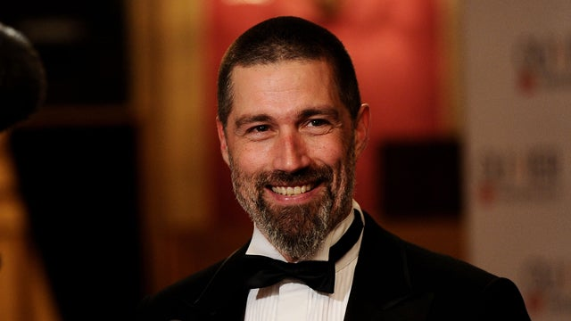 Matthew Fox Sues Woman He Allegedly Punched In The Genitals