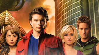 We have super spoilers for Season 10 of Smallville