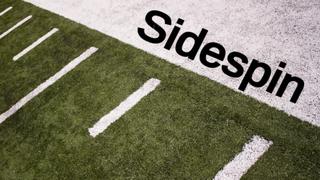Sidespin Logo Contest: Progress Report