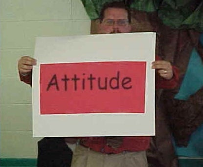 You Can't Quantify an Attitude of Gratitude!