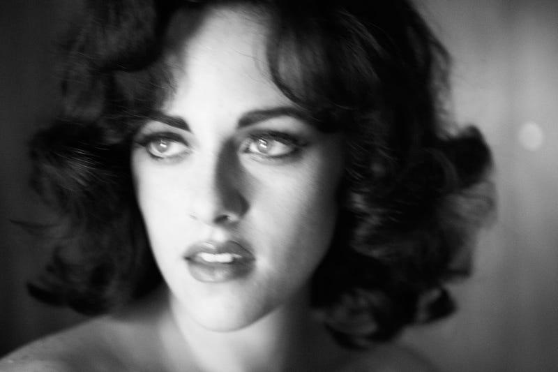 Vogue Makes Kristen Stewart's Hair, Eyebrows Look As Awkward As Kristen Herself