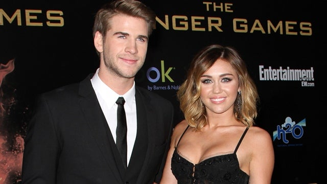 Don't Freak Out, but Miley Cyrus Might Be Engaged