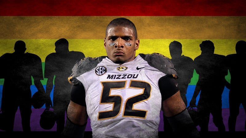 On Michael Sam and Babysitting the Emotions of Bigots