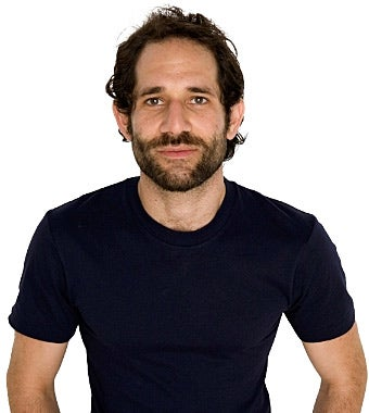 Dov Charney Busted For Selling Clothes (In 1987)