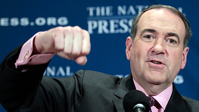 Mike Huckabee Would Like to Remind You That Rape Has Created Some Extraordinary People
