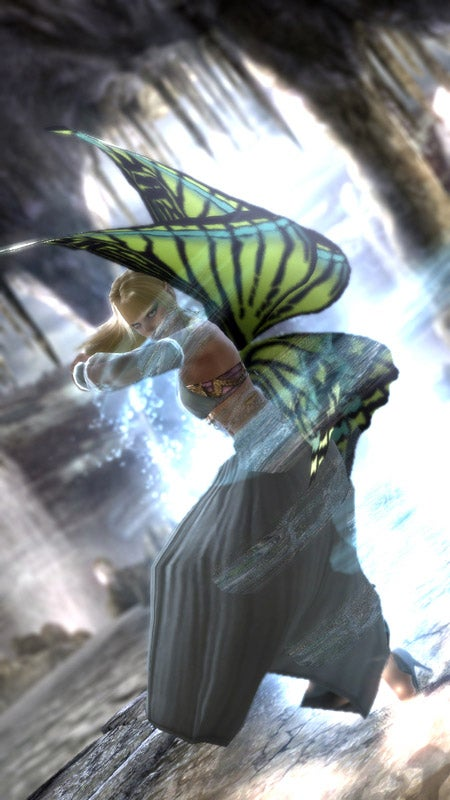 SoulCalibur V Preps a Trio of Launch Month Downloadable Content Packs