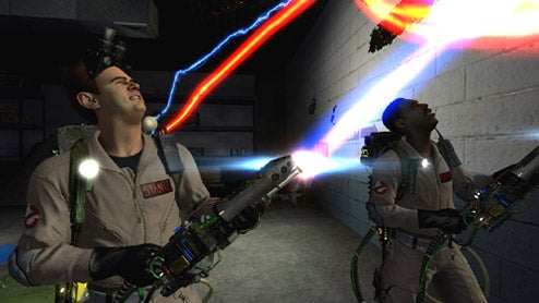 "Ghostbusters Is ""Gears of War Lite"""