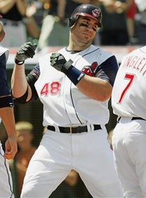 The Truly Awesome Power Of Travis Hafner