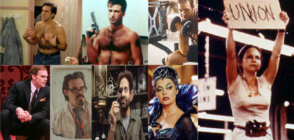 The New Hollywood Blacklist