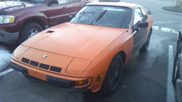 NPOCP: Turbo 924 for $2500
