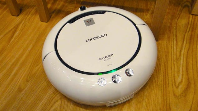 Vacuum Bots Just Got Way Smarter Than Your Roomba