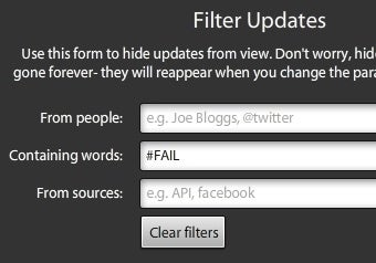 TweetDeck Removes Update Annoyances with Global Filters