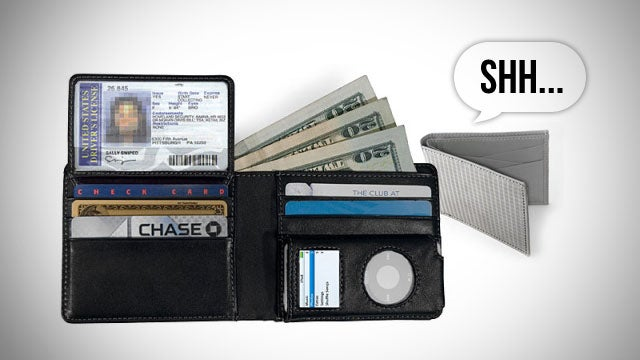 Survive a Mugging by Carrying a Decoy Wallet with a Small Offering