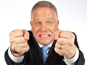 Will Glenn Beck Fulfill His Mormon Prophecy and Save America?