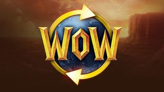 <i>World of Warcraft</i> Will St