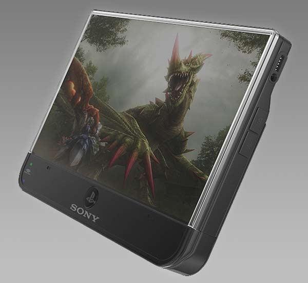 Rumor: PSP-4000 in 2009, PSP2 Games Already in Development
