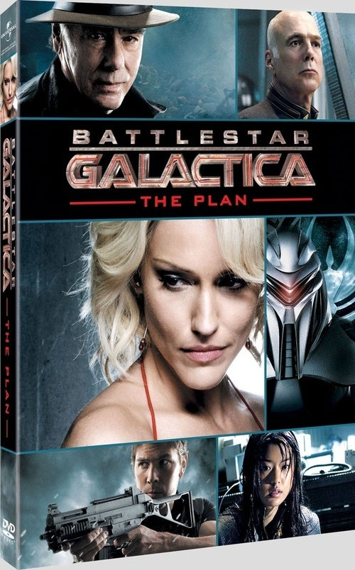 Plan On Getting The BSG TV Movie On DVD — Or Wait A Few Months Longer