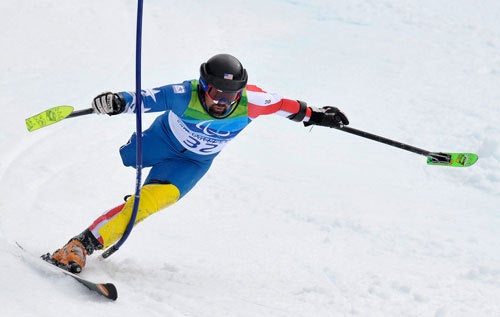 Bode Miller? Never Heard Of Him