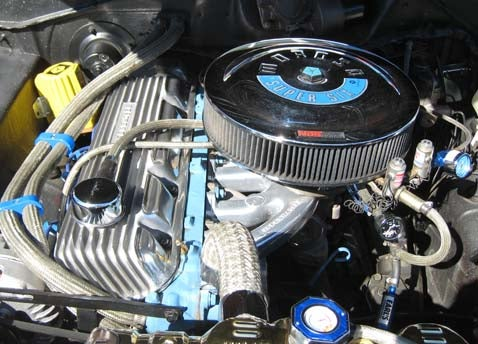 Workhorse Engine of the Day: Chrysler Slant Six