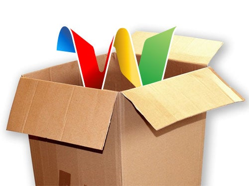 Google Wave Lives On (in a Box)