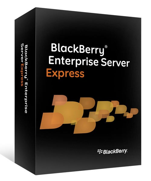 BlackBerry Enterprise Server Express: Free Synchronization Software For 'Berrys To PCs