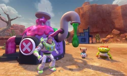 Diving Into Toy Story 3's Toy Box