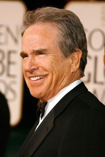 Biographer Claims Warren Beatty Slept With Roughly 13,000 Women