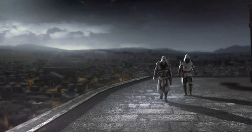Watch 15 Minutes Of The Assassin's Creed Brotherhood Beta