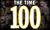 The Time 100: Here's Your Chance Let 'Time' Know Where Angelina Jolie Stands