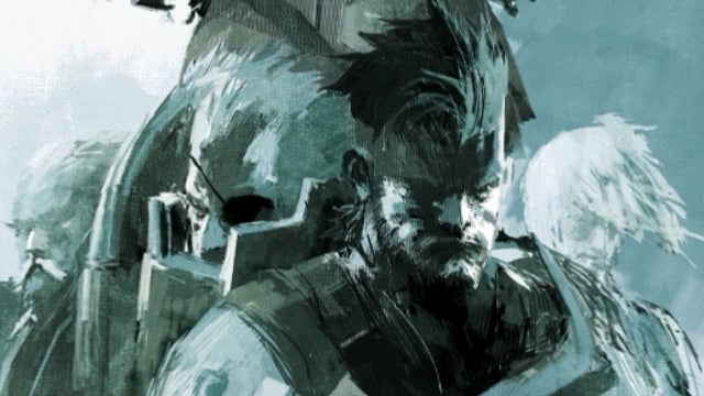 Happy 15th Birthday, Metal Gear Solid