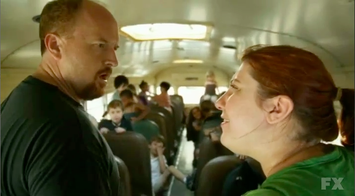 How Louis C.K. Shoots and Edits His Own Show