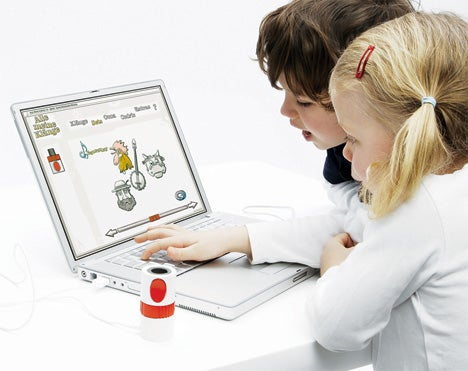 AMK is Lego-Like Digital Instrument For Your Kids, Ear-Ache For You