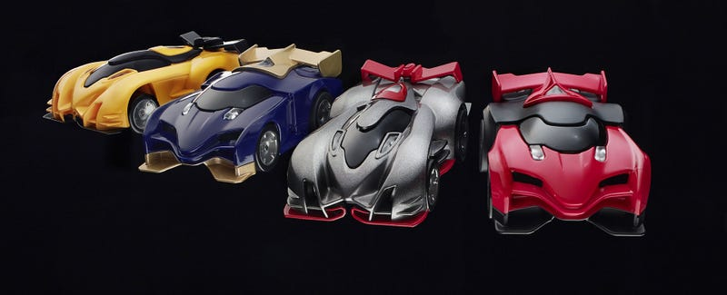"""They Look Like Toy Cars, But They're The """"Future Of Consumer Robotics"""""""