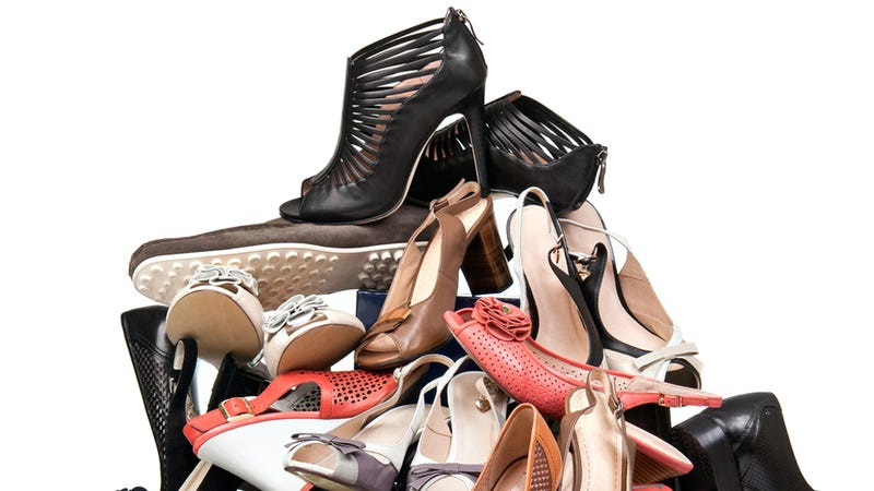 You Are Your Shoes, According to Science