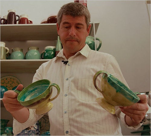 Man Shops Globe: Where Your Heaps Of Overpriced Tchotchkes Come From