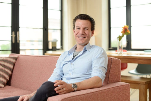 A Closer Look at Geoff Manaugh, Gizmodo's New Editor in Chief