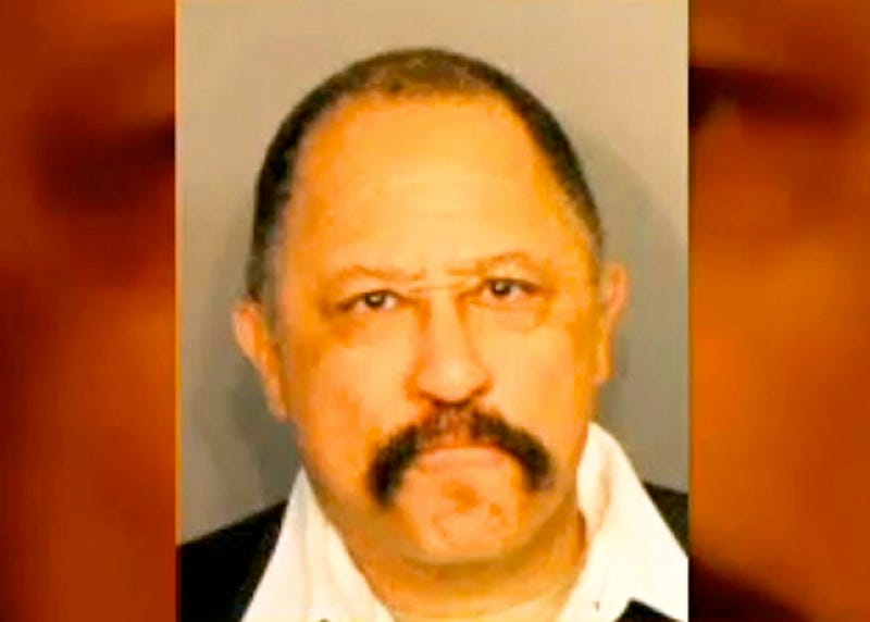 Judge Joe Brown Arrested and Jailed for Contempt of Court
